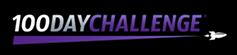 100 Day Challenge Logo