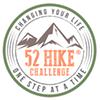 52 Hike Challenge Logo