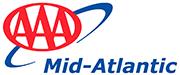 AAA Mid Atlantic Logo