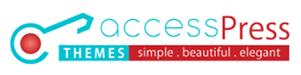 AccessPress Logo