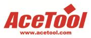 Ace Tool Online Logo