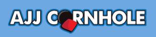 AJJ Cornhole Logo