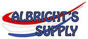 Albright's Supply Logo
