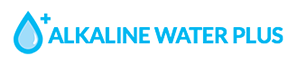 Alkaline Water Plus Logo