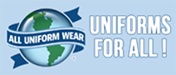 All Uniform Wear Logo