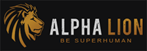 Alpha Lion Logo