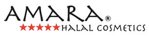 Amara Cosmetics Logo
