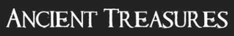 Ancient Treasures Logo