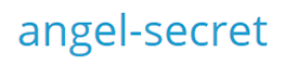 angel secret Logo