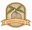Anthony's Goods Logo