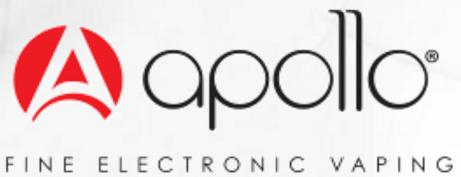 Apollo Ecigs Logo