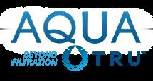 AquaTru Logo
