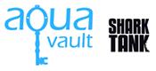AquaVault Logo