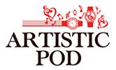 Artistic Pod Logo