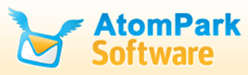 AtomPark Software Logo