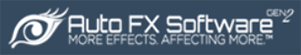 Auto FX Software Logo