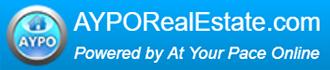 AYPO Real Estate Logo