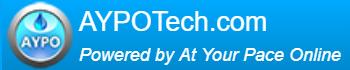 AYPO Tech Logo