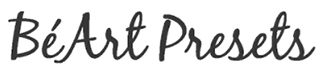 BeArt Presets Logo
