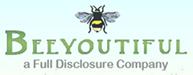 Beeyoutiful Logo