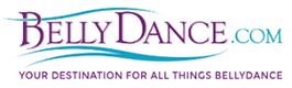 Bellydance.com Logo