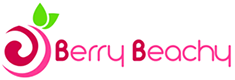 Berry Beachy Swimwear Logo