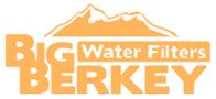 Big Berkey Water Filters Logo