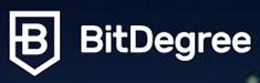 BitDegree Logo