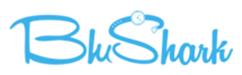 BluShark Logo