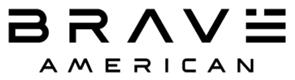 Brave American Logo