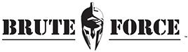 Brute Force Training Logo