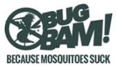 Bug Bam Logo