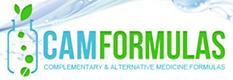 CAMFormulas Logo