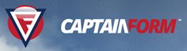 CaptainForm Logo