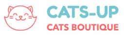 Cats Up Logo