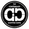 Caveman Coffee Logo