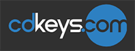 CDKeys Logo