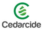 Cedarcide Logo
