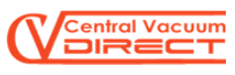 Central Vacuum Direct Logo