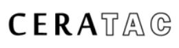 Ceratac Logo