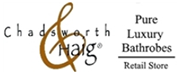 Chadsworth and Haig Logo