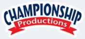 Championship Productions Logo