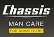 Chassis For Men Logo