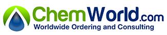ChemWorld Logo