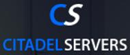 Citadel Servers Logo