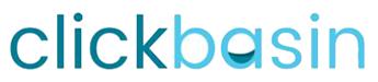 clickbasin Logo