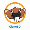 CloneBD Logo