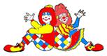 ClownAntics Logo