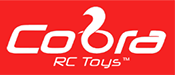 Cobra Toys Logo