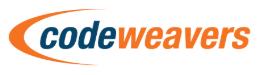 CodeWeavers Logo